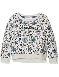Pepe Jeans Maggy, Sweat-Shirt Fille
