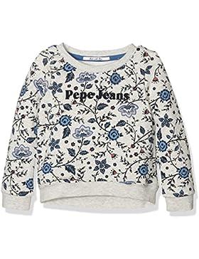 Pepe Jeans Mädchen Sweatshirt Maggy Kids