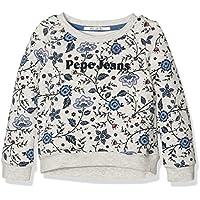 Pepe Jeans Maggy Kids, Felpa Bambina