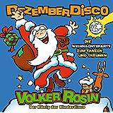 Dezember Disco - Die Weihnachtsparty zum Tanzen und Träumen