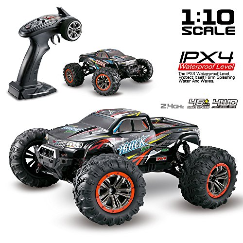 RC Monstertruck kaufen Monstertruck Bild 1: 1:10 Momola 4WD 46km/h*