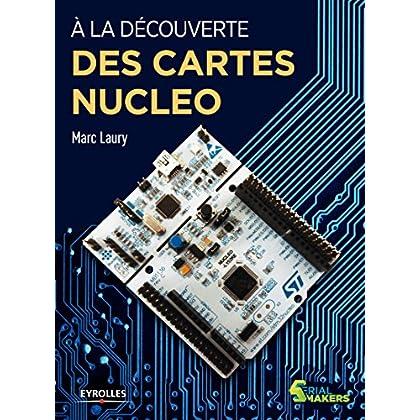 À la découverte des cartes Nucleo (Serial makers)