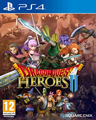 Dragon Quest Heroes II Standard Edition