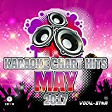 Karaoke 2017 Chart Hits CDG CD+G Disc - 18 Songs on 1 Disc Including The Best Ever Karaoke Tracks From May 2017 (Ed Sheeran ,Lady Gaga,Shawn Mendes and much more) From Vocal-Star Karaoke