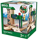 Toy - Brio 33674 - Signal Station