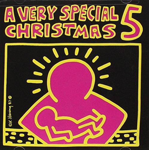 A Very Special Christmas Vol.5 Test