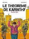 Le théorème de Karinthy, tome 2 : Berlin 1983 par Ulbert