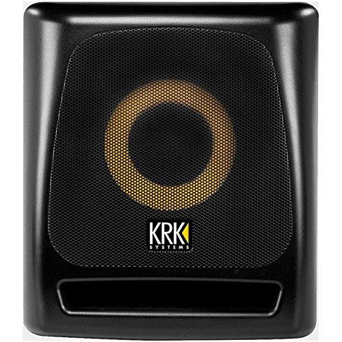 KRK 8S2 - 8\'\' Studio Subwoofer