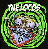 Songtexte von The Locos - Energía inagotable
