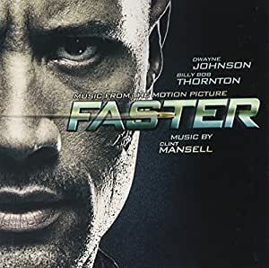 Faster [Import USA]