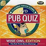 Pub Quiz - Wise Owl Edition - Cheatwell Games