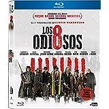 Los odiosos ocho (Formato Blu-ray + BSO) - Edición Española