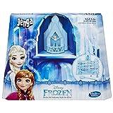 Disney Hasbro Gaming – B4503 – Jenga Eiskönigin – Elsa's Eisturm