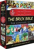 The Brick Bible: The Complete Set (Brick Bible Presents)