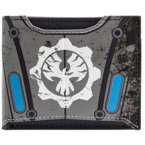 cartera-de-gears-of-war-phoenix-omen-simbolo-armadura-plata