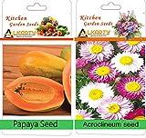 alkarty papaya and acrolinieum seeds (20...