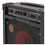 RedSub BP35plus Ampli de Basse 35W