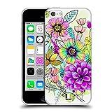 Best Buds Iphone 6 Cases - Head Case Designs Embryon Tropical Fleurs Aquarelle Étui Review