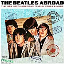 Abroad...1965 North America Tour in Words & Music [Vinyl LP]