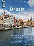 DuMont Bildatlas Danzig, Ostsee, Masuren: Unterwegs im Nordosten Polens