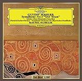 """Mahler : Symphonie n° 1 """"Titan"""" - Lieder eines Fahrenden Gesellen"""