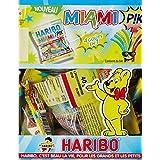 Haribo Bonbon Gélifié Miami Pik 1,2 kg