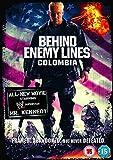 Behind Enemy Lines - Colombia [Edizione: Regno Unito] [Reino Unido] [DVD]