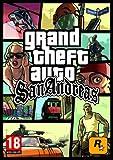 Grand Theft Auto: San Andreas  [Code jeu]