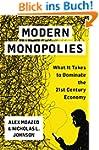 Modern Monopolies: What It Takes to D...