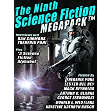 The Ninth Science Fiction MEGAPACK ®: Classic and Modern Science Fiction