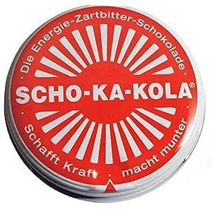 Sarotti Scho-Ka-Kola (Cho ka cola) 100g by Germany
