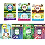 UKG Kids (4-6 Years) All-in-One 558 Pages ACE Early Learning Worksheets for kindergarten