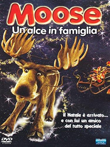 Moose - Un alce in famiglia [IT Import]