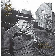 Churchill at Chartwell, Kent: National Trust Guidebook (National Trust Guidebooks)