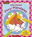 Mein kleiner Ponyhof: Allerliebste Pony-Mandalas