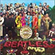 The Beatles Sgt Peppers Lonely Hearts Club Stahlschild