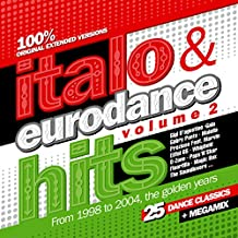Italo & Euro Dance Hits Vol. 2