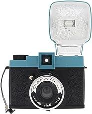 Lomography Diana F+ Medium Format Camera with Flash