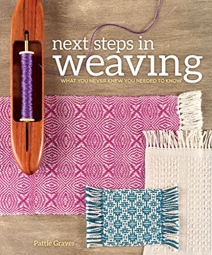 Next Steps in Weaving Cover Image