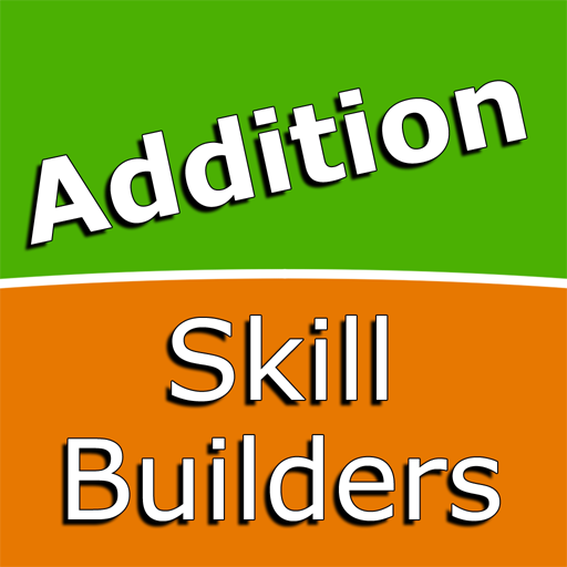 Skill Builders Mobile (Addition Skill Builders)