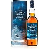 Talisker Storm Islay Single Malt Scotch Whisky – in Geschenkbox (1 x 0.7 l)