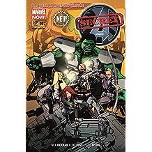 Secret Avengers: Bd. 2: Schwere Geschütze