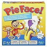 Hasbro Spiele B7063100 - Pie Face, Partyspiel Bild 1