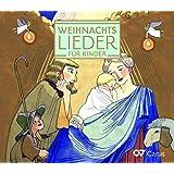 Weihnachtslieder für Kinder