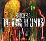 Radiohead: The King of Limbs [Vinyl LP] (Vinyl)