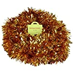Christmas Concepts® 3m Vari Colori Christmas Tinsel - Christmas Decoration - Tinsel di Alta qualità