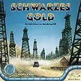 Schwarzes Gold - Die Bohrtürme vom Spindletop Hill