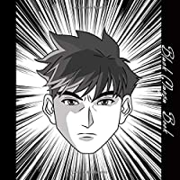 BLANK MANGA BOOK: Variety of Templates for Kids, Adults and Artists of All Levels: Create Your Own Comics, Manga and Design Sketchbook (Square Book ... different Comic Action Templates) | Manga Boy