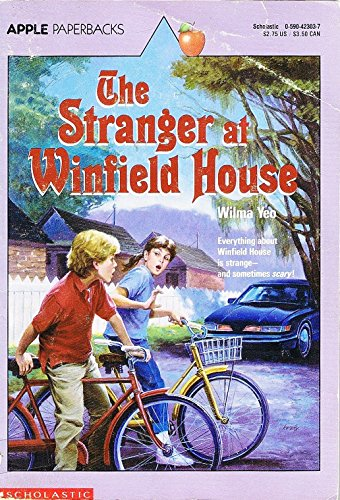 the-stranger-at-winfield-house-an-apple-paperback