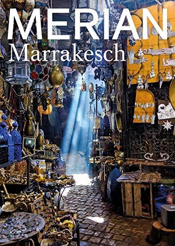MERIAN Marrakesch 12/19 (MERIAN Hefte)